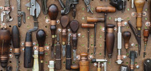 Outils de construction : à quoi servent-ils ?
